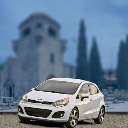 Rhodos Rent A Car