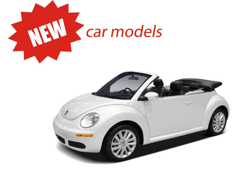 new_car_models